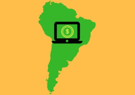 Ecommerce in Latin America; Penetration, Opportunity, Planning, and Execution
